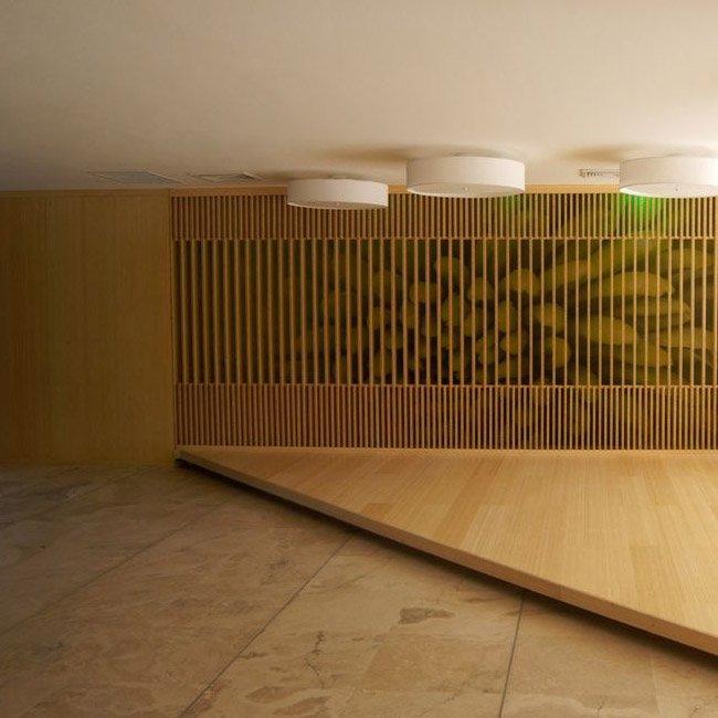 Traditional Panels + Veneer