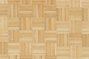 Teragren Parquet Butcher Block Natural Thumbnail