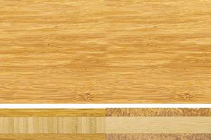 Teragren Strand Bamboo Wheat VGN Countertop Thumbnail