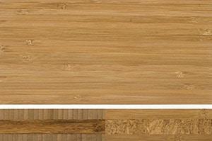 Teragren Traditional Bamboo VGC Chestnut Countertop Thumbnail