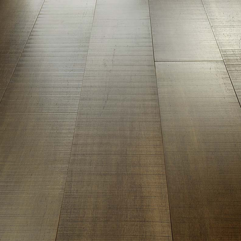 Essence Collection - Color Meadows - Xcora® Engineered Strand Bamboo Floor, - Product by Teragren