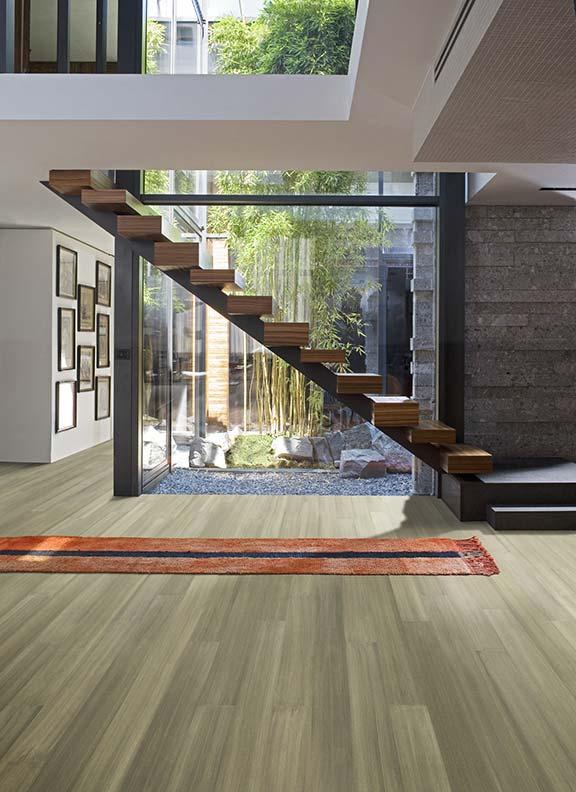 Pollock - Xcora® Engineered Strand Bamboo
