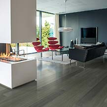 Wright Collection - Pureform™ Solid Traditional Bamboo Floor, - Product by Teragren