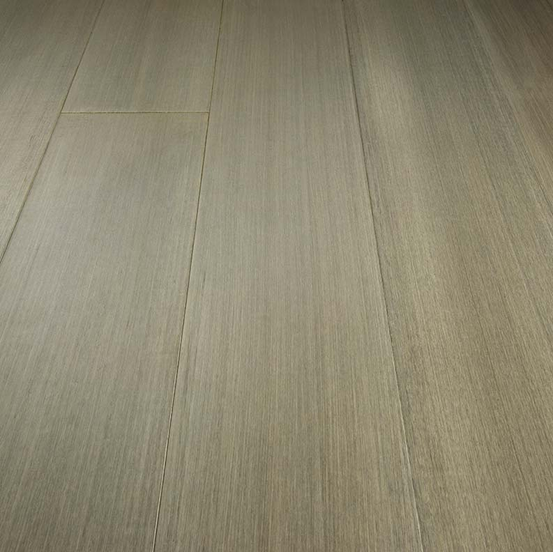 Wright Bamboo Collection - Color Lindbergh - PureForm™ Solid Traditional Bamboo Floor, Product by Teragren