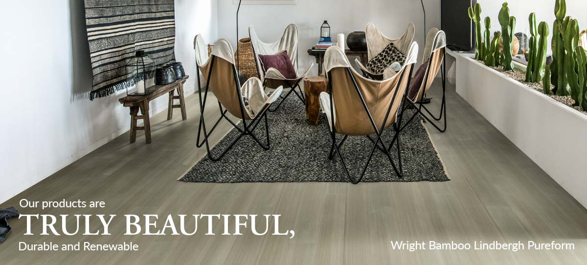 Beautiful, Durable, Renewable Bamboo Products by Teragren Inc   Product Linbergh