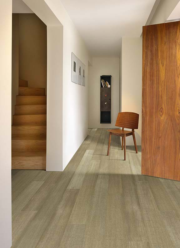 Product Open Range - Xcora® Engineered Strand Bamboo Floor | Collection Essence by Teragren