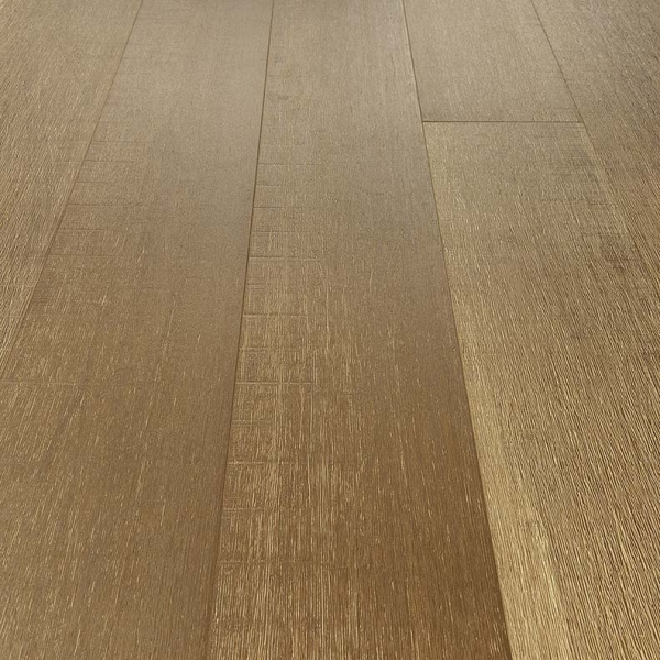 Essence Collection - Color Grasslands - Xcora® Engineered Strand Bamboo Floor, - Product by Teragren