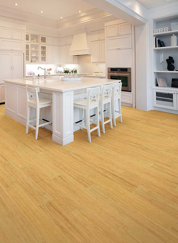 Synergy Wide Plank, Product Wheat by Teragren Inc.